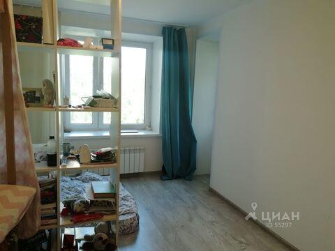 Продам однокомнатную квартиру м. Бауманская - Фото 3