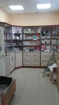 Продаётся торговое помещение 90 м2 - Фото 5
