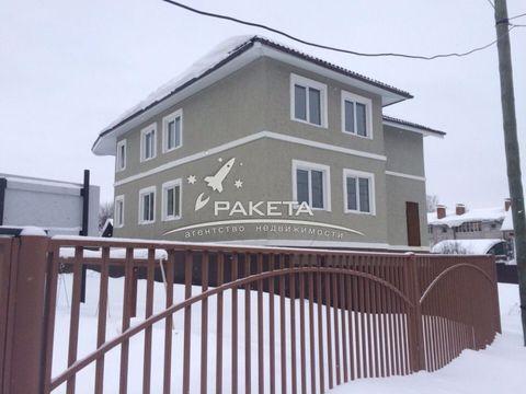 Продажа дома, Ижевск, Проезд Жуковского ул - Фото 3
