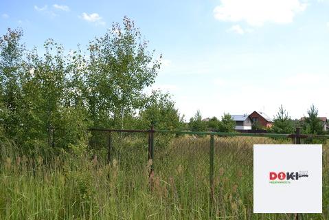 Продажа земельного участка Орехово-Зуевский район - Фото 3