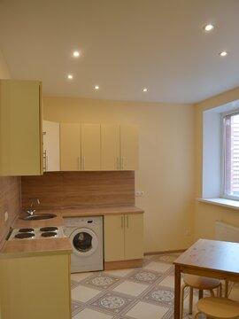 Уютная, светлая квартира В развитом районе, Купить квартиру в Звенигороде по недорогой цене, ID объекта - 316350187 - Фото 1