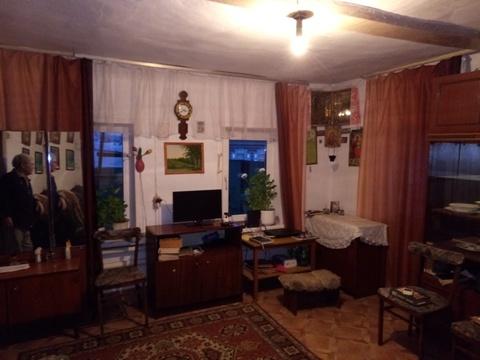 Дом, Искитим ул. Железнодорожная - Фото 3