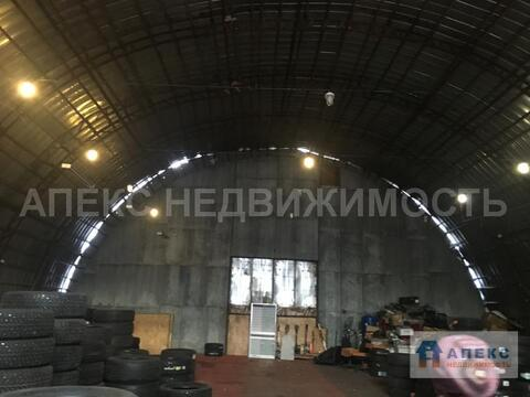Аренда помещения пл. 365 м2 под склад, производство м. Кожуховская в . - Фото 3