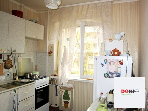 Продажа однокомнатной квартиры в городе Егорьевск 1 микрорайон - Фото 5