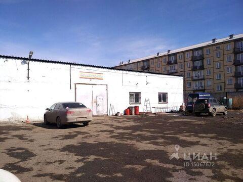 Склад в Челябинская область, Челябинск Ферросплавная ул. (833.0 м) - Фото 1