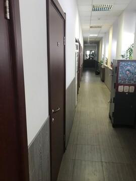 Продается Нежилое помещение. , Москва г, Малая Почтовая улица 8с1 - Фото 3