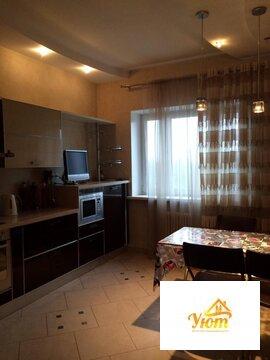 Продается 4 комн. квартира г. Жуковский, ул. Строительная, д. 14, корп - Фото 4