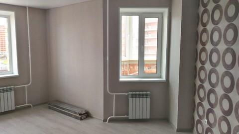 Большая 1-к квартира в новом доме в Степной (Мертвый город) с ремонтом - Фото 5