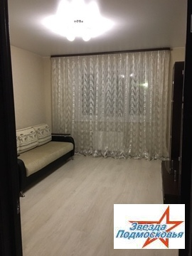 1 комнатная квартира в г Дмитров, ул. Оборонная, дом 29 - Фото 2
