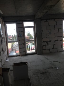 3 ком. в Сочи в доме бизнес-класса в центре Адлера - Фото 3
