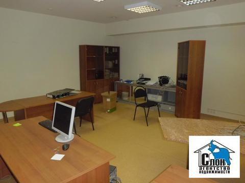 Сдаю офис 35 м. на ул.Авроры в офисном здании - Фото 2
