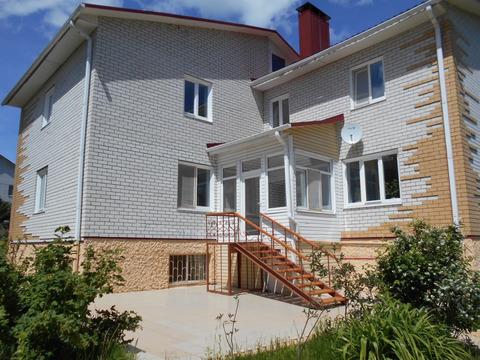Продажа дома, Брянск, Ул Строительная 2 Брянская область - Фото 1