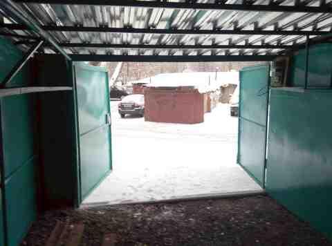 Сухой гараж в районе Щукино сдаю - Фото 2