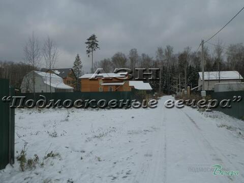 Осташковское ш. 3 км от МКАД, Мытищи, Участок 6.2 сот. - Фото 3