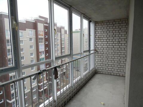 1-комнатная 51 кв.м. 9/10 кирп в ЖК Изумрудный город на Салиха . - Фото 3