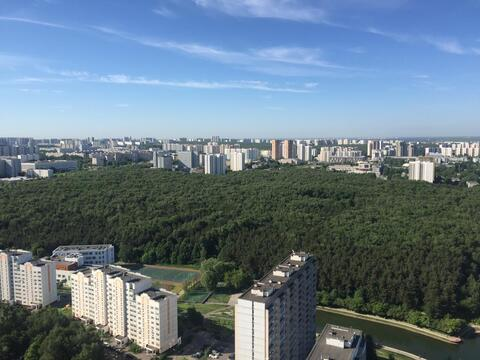 Ленинский проспект дом 111 к1, 2-х комнатная квартира 72 кв.м. - Фото 4