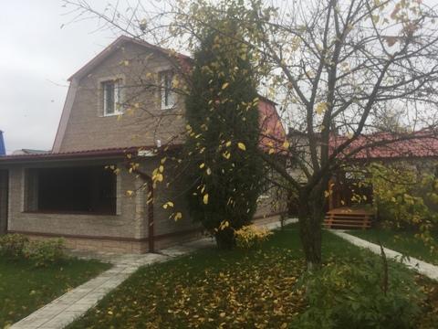Сдам дом в д. Никульское - Фото 1