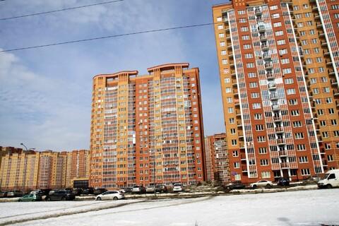 Самая большая квартира в Гусарской Балладе - Фото 1