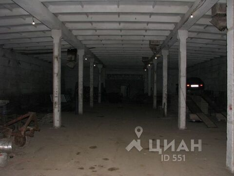Продажа склада, Волоколамский район - Фото 1