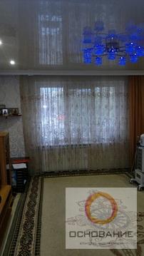 Трехкомнатная квартира, Купить квартиру в Белгороде по недорогой цене, ID объекта - 319642833 - Фото 1