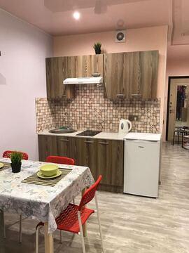 Аренда квартиры, Мурино, Всеволожский район, Охтинская аллея - Фото 5