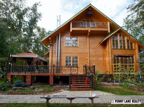 Аренда дома, Ватутинки, Десеновское с. п. - Фото 3