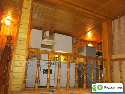 Коттедж/частный гостевой дом N 3024 на 12 человек - Фото 5