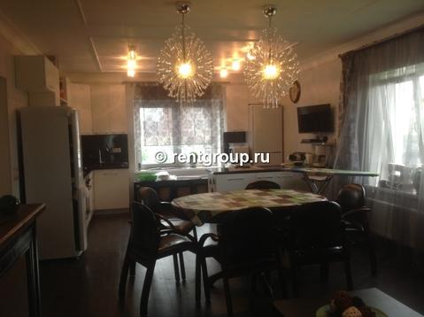 Аренда дома посуточно, Варварино, Краснопахорское с. п. - Фото 2