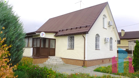 Загородный частный дом котедж в Казани - Фото 2