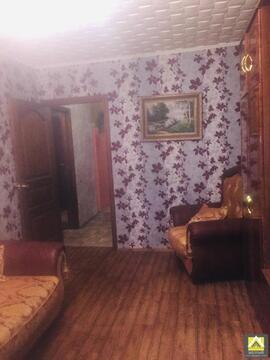 Аренда квартиры, Хотьково, Сергиево-Посадский район, Ткацкий пер. - Фото 1