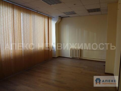 Аренда офиса 22 м2 м. Марксистская в бизнес-центре класса С в . - Фото 2