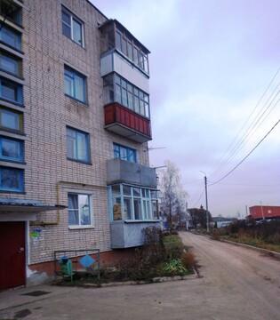 Квартира 41 кв.м. в центре - Фото 2