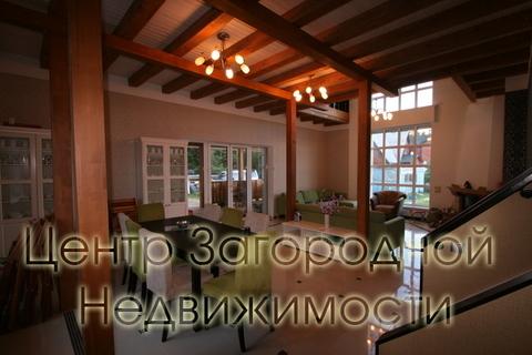 Дом, Киевское ш, 100 км от МКАД, Маклино, в коттеджном поселке. . - Фото 5