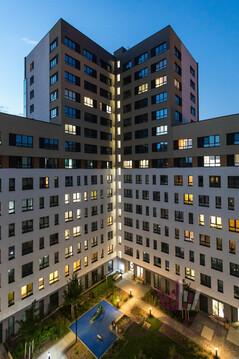 Квартира, ЖК Суходольский квартал, ул. Суходольская, д.195 - Фото 2