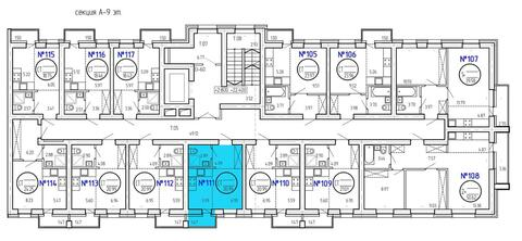 Объявление №48452672: Квартира 1 комн. Уфа, ул. Адмирала Макарова, 1,