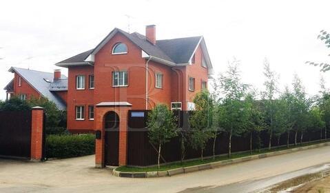 Просторный и приветливый дом для большой семьи 523 кв.м в п.Вешки . - Фото 2
