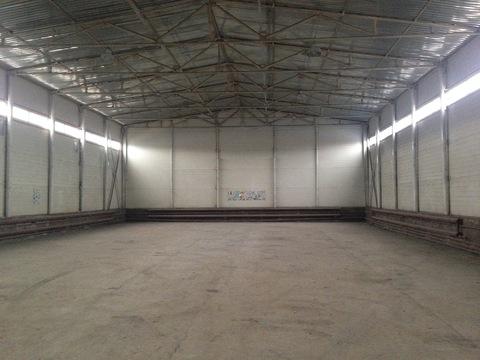 Складское помещение 600 кв.м. Солнечногорск - Фото 3