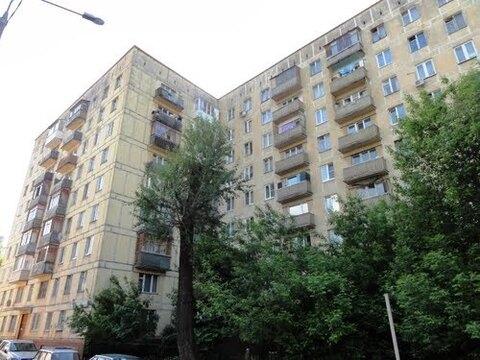 Продажа квартиры, м. Аэропорт, Ул. Константина Симонова - Фото 3