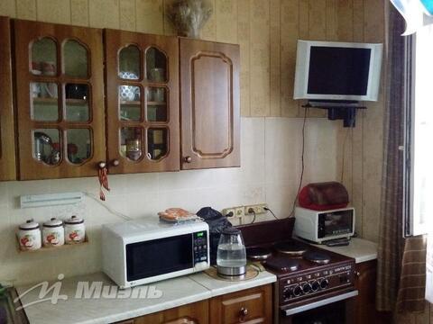 Продажа квартиры, м. Волжская, Ул. Люблинская - Фото 1