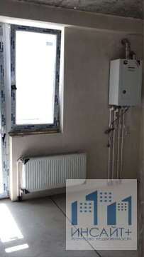 Продам 2-комнатную квартиру в ЖК Город мира на ул. Батурина - Фото 4