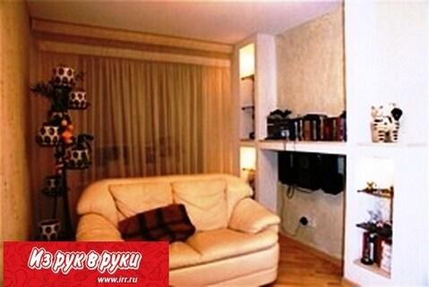 Продажа квартиры, м. Вднх, Ул. Вешних Вод - Фото 3
