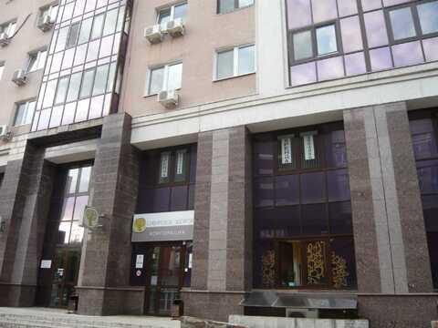 Уфа. Офисное помещение в аренду ул. Карима. Площ.126 кв.м - Фото 3