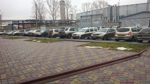 Офис, 60 кв. ул. Карболитовская - Фото 2