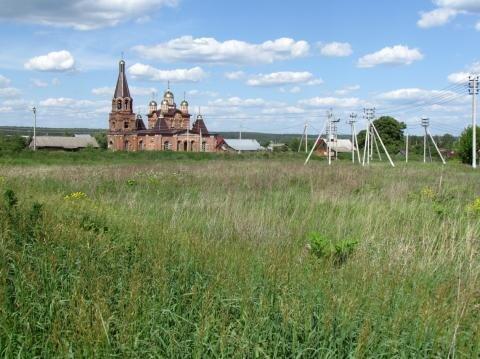 Продается земельный участок в селе б. Руново Каширского района МО - Фото 1