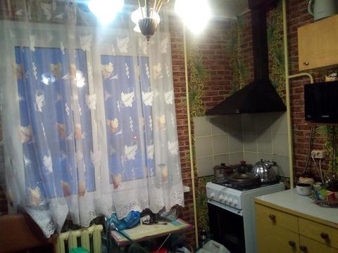 Судогодский р-он, Радужный г, 1-й квартал, д.18, 1-комнатная квартира . - Фото 2