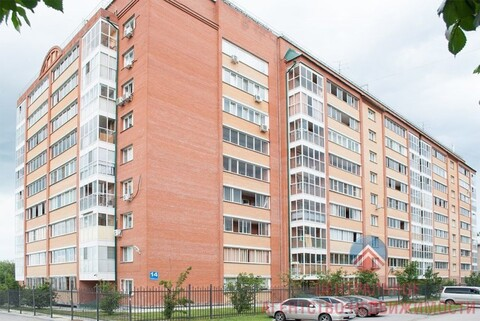 Продажа квартиры, Новосибирск, Ул. Тихвинская - Фото 1