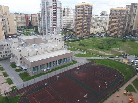 Продается 1 к.кв. в Красносельском районе, Купить квартиру в Санкт-Петербурге по недорогой цене, ID объекта - 321949578 - Фото 1