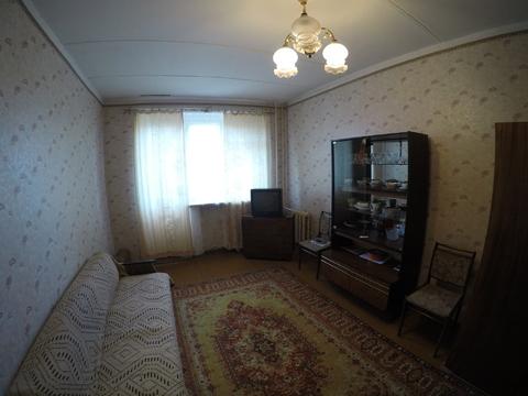 Продажа однокомнатной квартиры, Купить квартиру в Наро-Фоминске по недорогой цене, ID объекта - 319050842 - Фото 1