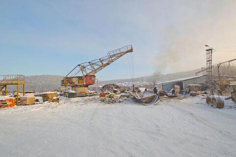 Действующая промышленная база в Нижней Туре - Фото 2