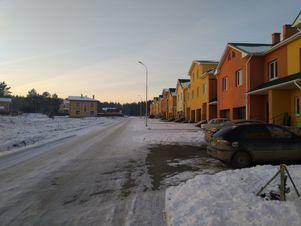 Продажа квартиры, Кашино, Сысертский район, Улица Самоцветная - Фото 1